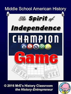 https://www.teacherspayteachers.com/Product/HISTORY-The-Spirit-of-Indepedence-BINGO-game-2579377