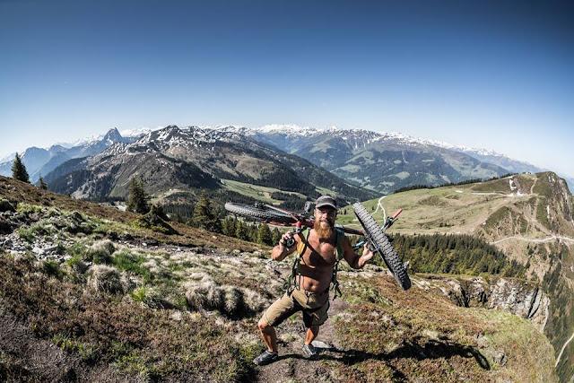 die schönsten biketouren in den kitzbüheler alpen