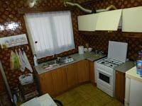 piso en venta calle de lagasca castellon cocina