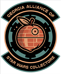 Georgia Star Wars Collectors Group