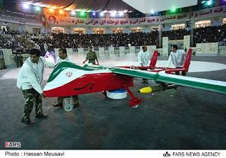 Bersekutu dengan Iran, Teroris Syiah Houthi Ancam Lancarkan Serangan Gunakan Drone