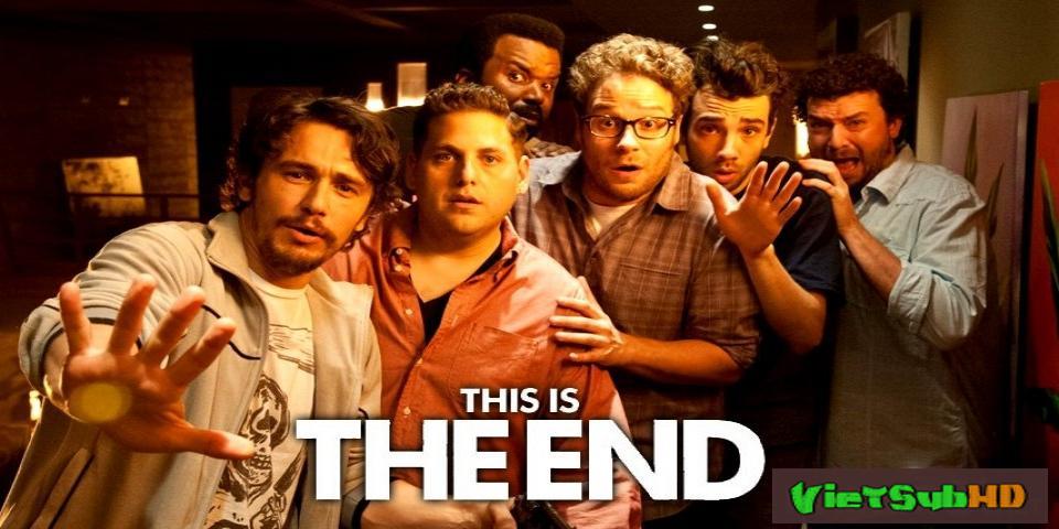 Phim Sống Nốt Ngày Cuối VietSub HD | This Is The End 2013