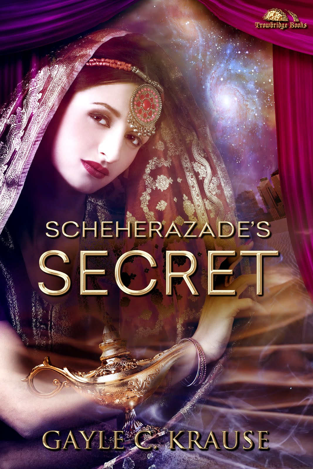SCHEHERAZADE'S SECRET
