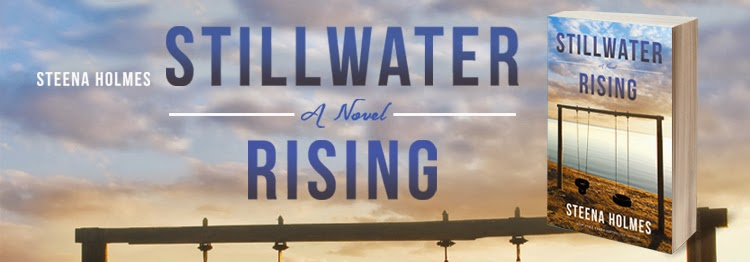 The Book Diva's Reads: Book 401: STILLWATER RISING Review