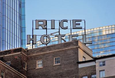 RICE HOTEL
