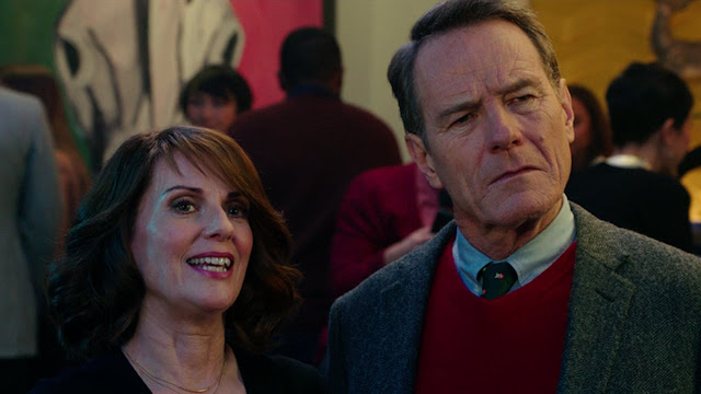 Review Why Him? (2016): Vulgar Ekspresi Kejujuran! - Ned & Barbara Fleming
