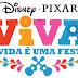 [News]  Não perca a estreia de Viva - A vida é uma festa!