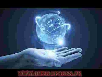 Hologramme 7D: la fusion de la réalité et le virtuelle