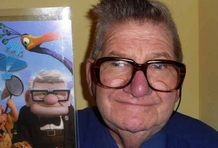 15 Pictures Show How Cartoon Characters Look Like in Real Life