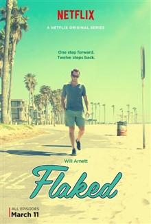 Flaked - Todas as Temporadas - HD 720p