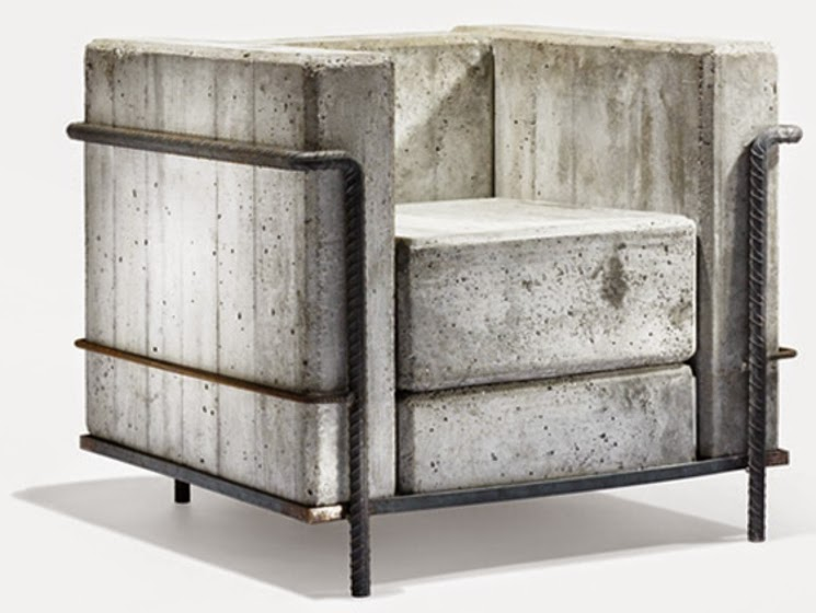 Historia del dise o industrial lc2 for Le corbusier muebles