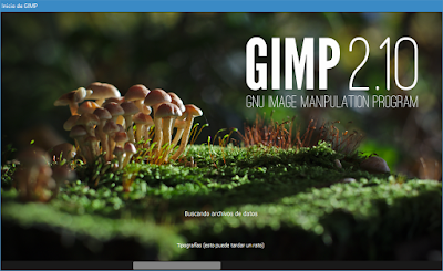 Ya está aqui la nueva versión de Gimp repleta de novedades