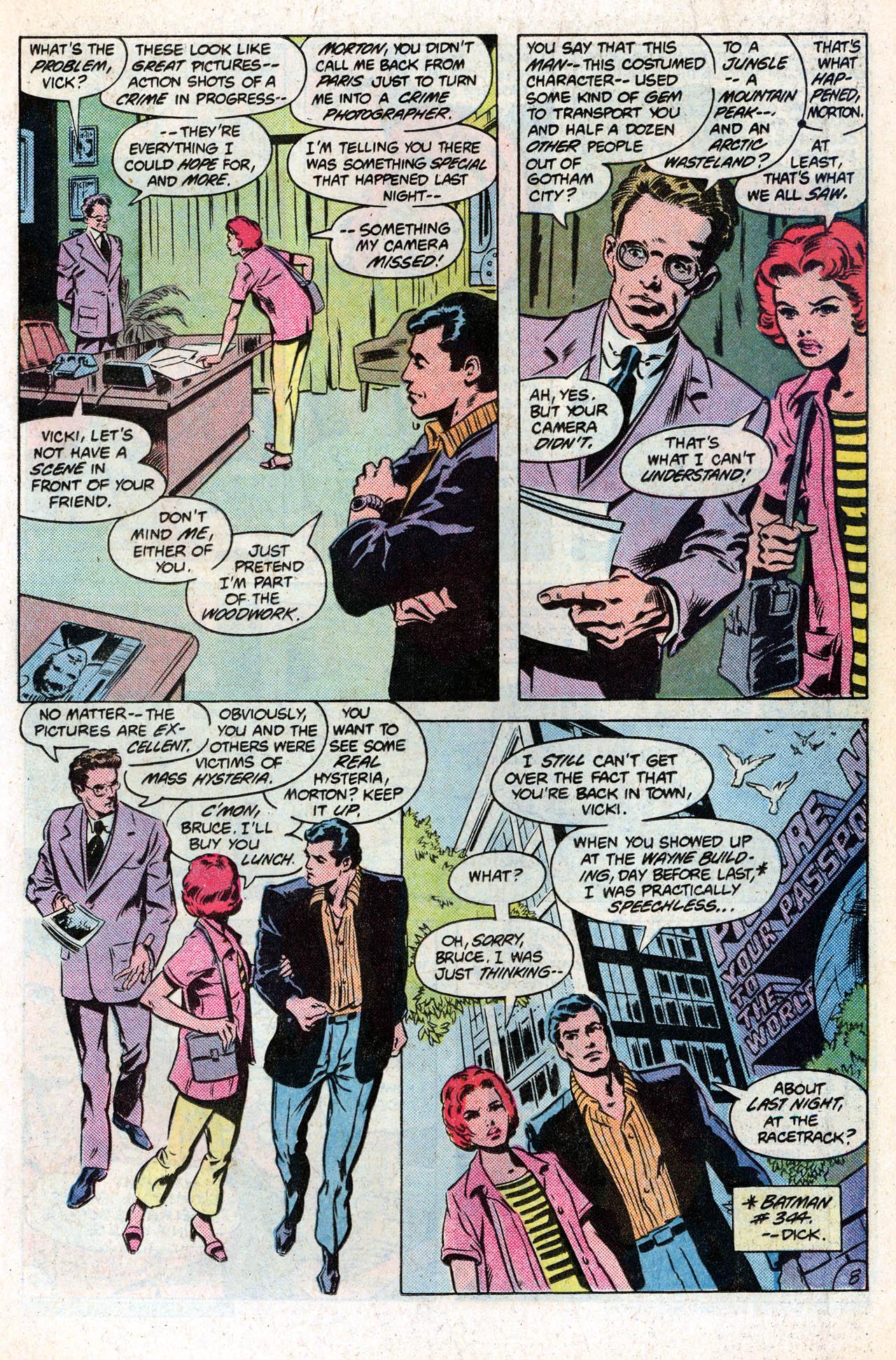 Detective Comics (1937) 511 Page 10