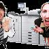 Cho thuê máy photocopy giá rẻ tại Hải Phòng