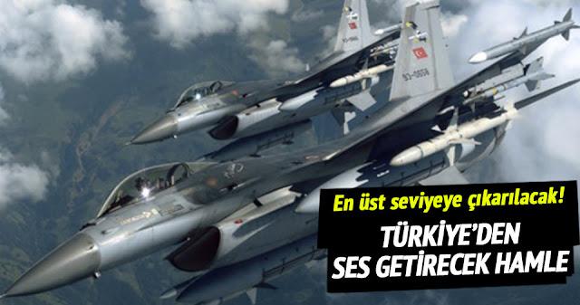 """Έρχεται τουρκική """"καταιγίδα"""" σε όλο το Αιγαίο"""