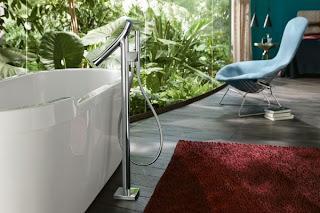 Baño Philippe Starck