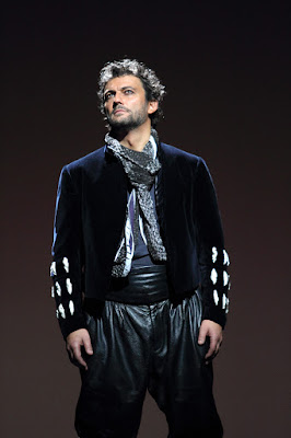 Jonas Kaufmann in title role of Verdi's Otello at the Royal Opera House (Photo ROH/Catherine Ashmore)