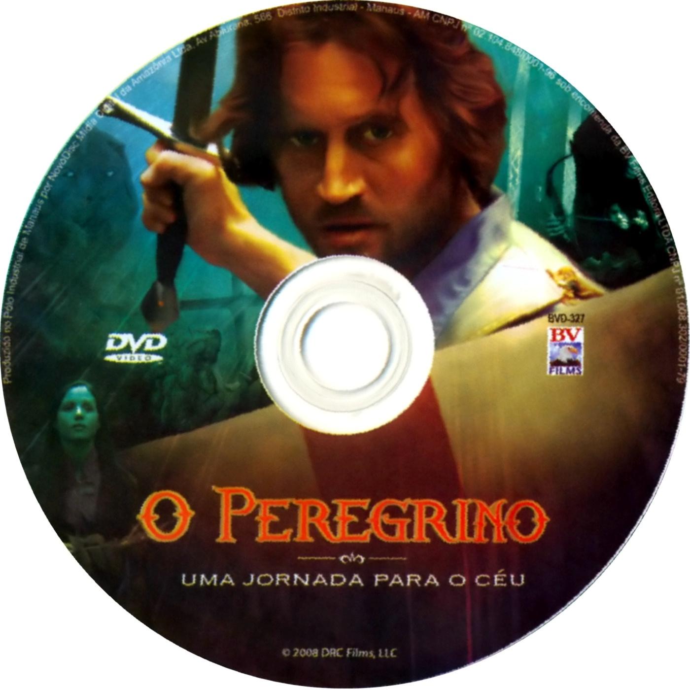 dvd o peregrino gratis