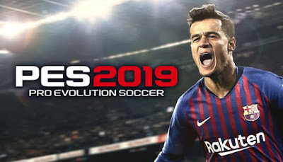 PRO EVOLUTION SOCCER 2019 (FULL UNLOCKED)