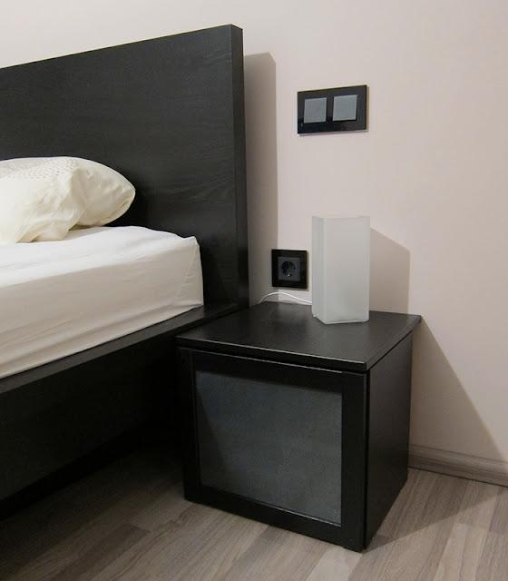 the billy olsbo effektiv nightstand hack ikea hackers ikea hackers. Black Bedroom Furniture Sets. Home Design Ideas