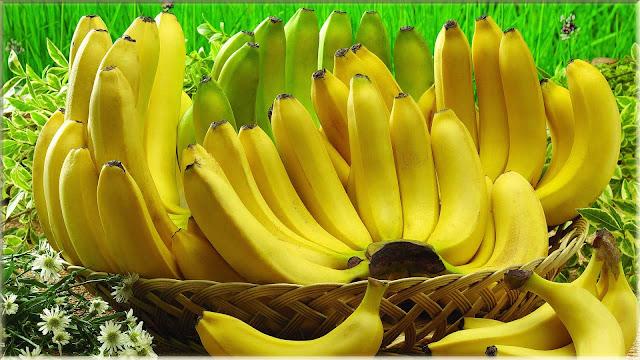 wallpaper pisang