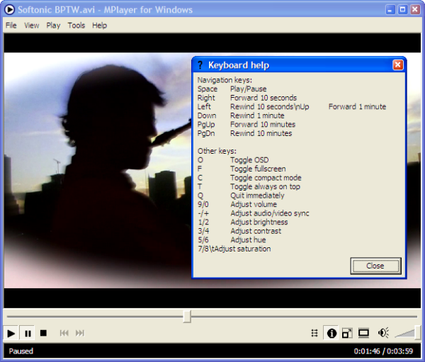 MPlayer or VLC Media Player- Which is the better for watching videos