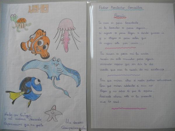 Libreta Viajera Infantil Para Imprimir: CEIP GABRIEL Y GALÁN: LIBRETA VIAJERA DEL CURSO 2011-2012
