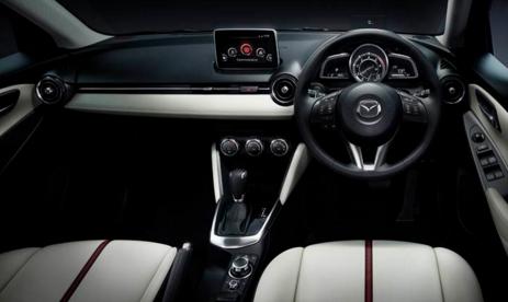 2018 Mazda 3 Concept Specs