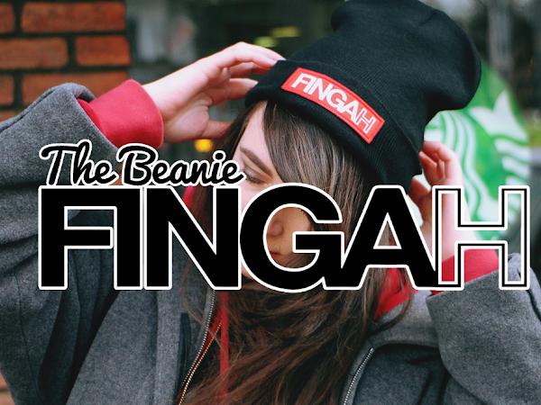 FINGAH: The Beanie