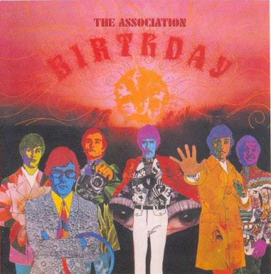 The Association - Birthday (1968)