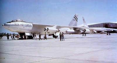 Guerra Fria: A bomba nuclear perdida de Tybee Island