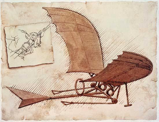Hasil gambar untuk Sejarah asal-usul pesawat terbang