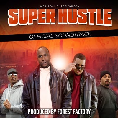 Super Hustle Original Soundtrack