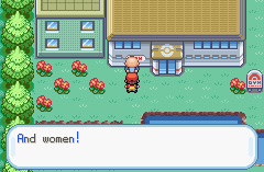 pokemon firered 2 screenshot 4