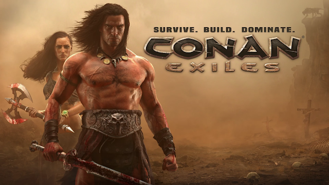 Conan Exiles Survival Guide