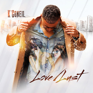 Video: K'Coneil - Hot Like You