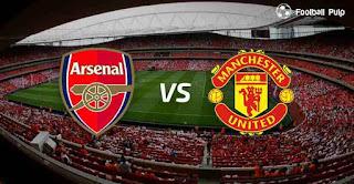 البث المباشر مباراة مانشستر يونايتد أرسنال مباشر