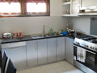 furniture semarang - kitchen set mini bar 12