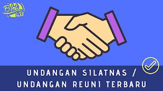Undangan SILATNAS IKPA ASSALAM 2019