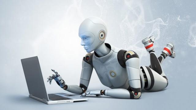 Китай: Робот-журналист опубликовал свою первую статью