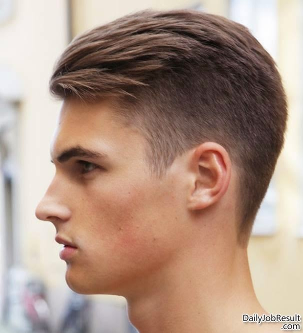 Marvelous Latest Cool Men Haircuts Latest Hairstyles Hairstyles For Women Draintrainus