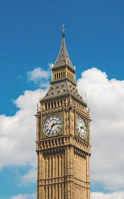 Big Ben, stock image