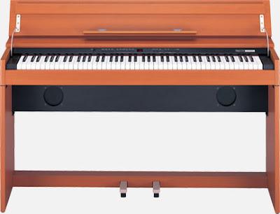 Đàn piano điện Roland DP-900 Nhật Cũ Giá Rẻ