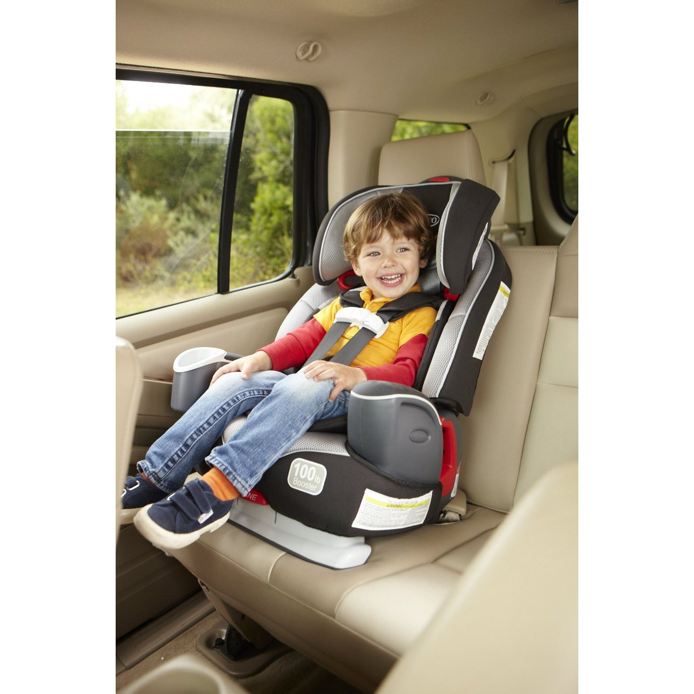 Buy Baby Car Seat Sale