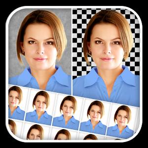 Passport Size Photo Maker v1.6 [Premium] APK