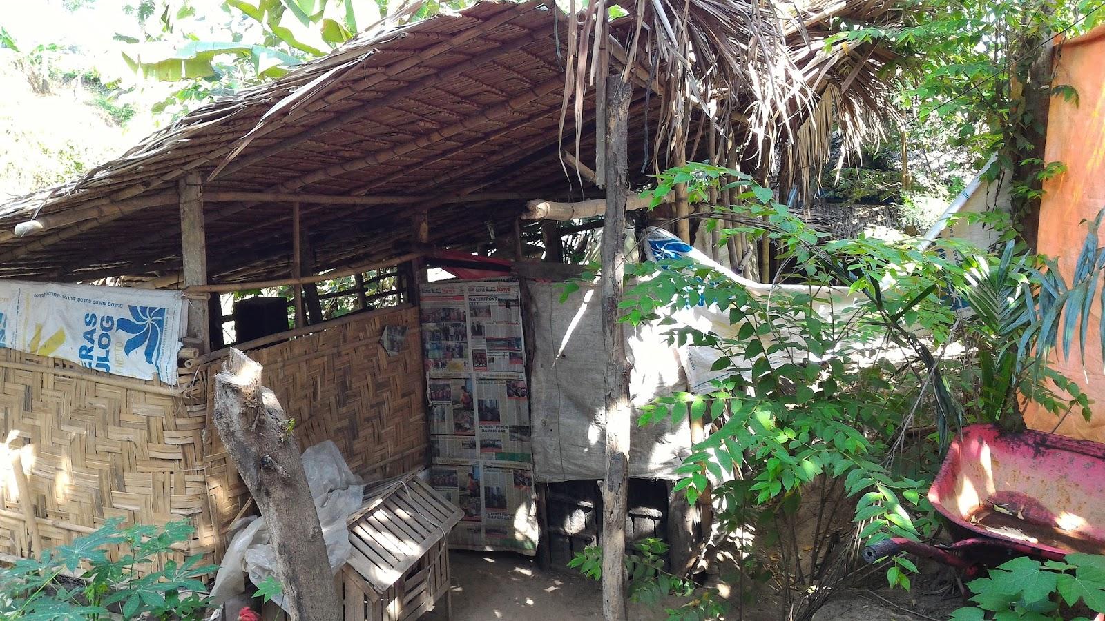 Resahkan Warga Warung Esek Digrebek Aparat Desa