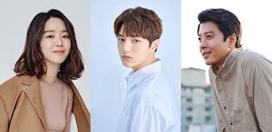 Sinopsis & Pemain Drama Korea Dan, Only Love ( Drama Korea KBS2 2019)