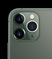 Nuovi iPhone 11 Pro e iPhone 11 Pro Max