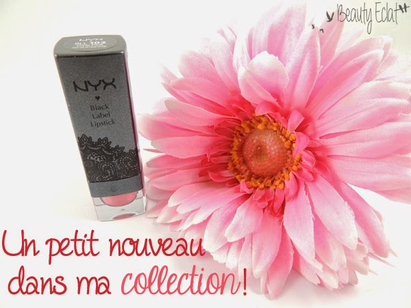 revue avis test nyx black label