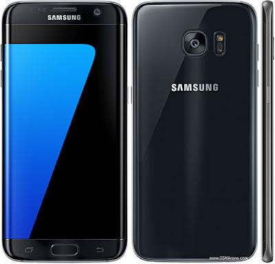 Harga dan Spesifikasi Samsung Galaxy S7 Edge Oktober 2018